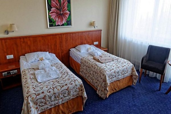 City Apartments Arka Spa - фото 9