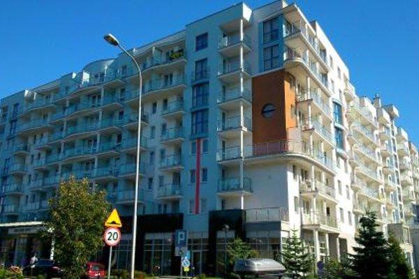 Apartamenty Diva Kolobrzeg - фото 31