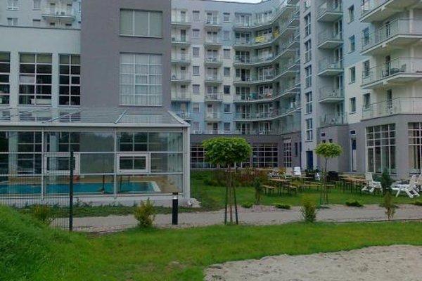 Apartamenty Diva Kolobrzeg - фото 3