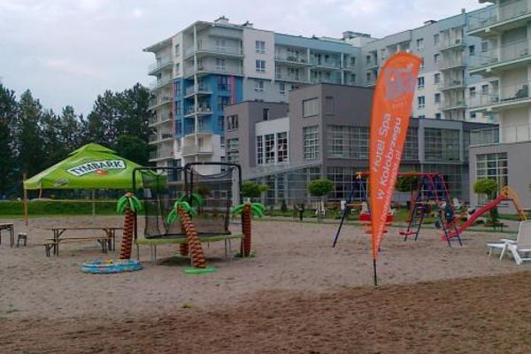 Apartamenty Diva Kolobrzeg - фото 7