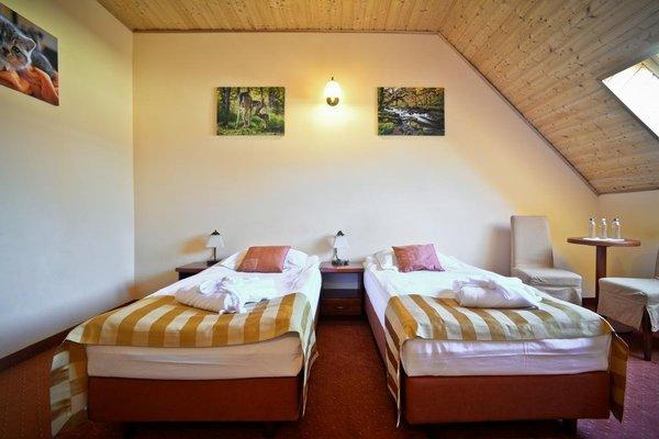 Hotel Venus - 5