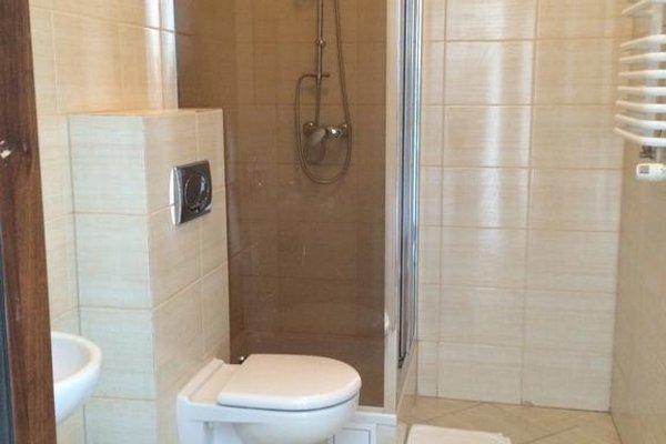 Hotel Kielce - 10