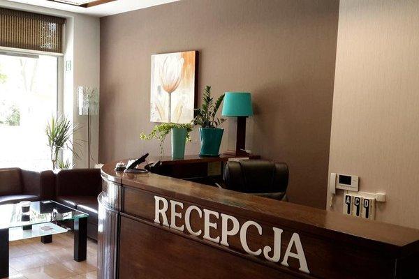 Hotel Kielce - 16