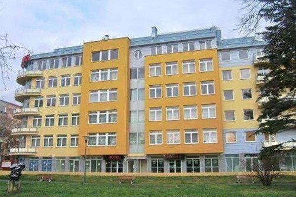 Hotel Kielce - 20