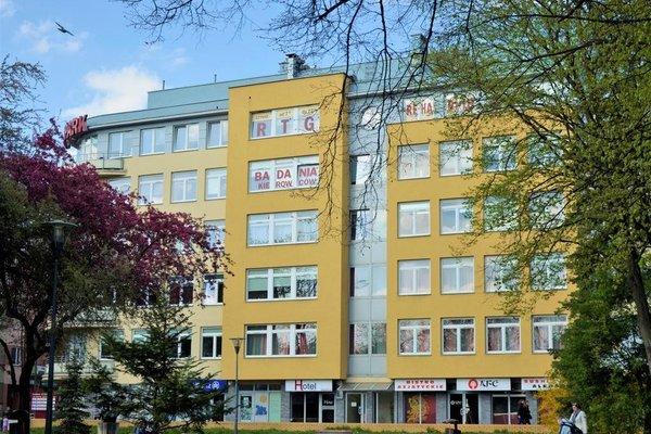 Hotel Kielce - 21