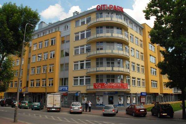 Hotel Kielce - 22