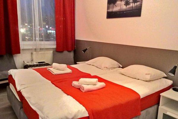 Hotel Kielce - 4