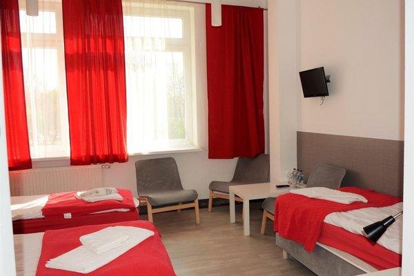 Hotel Kielce - 5