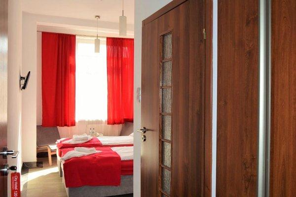 Hotel Kielce - 6