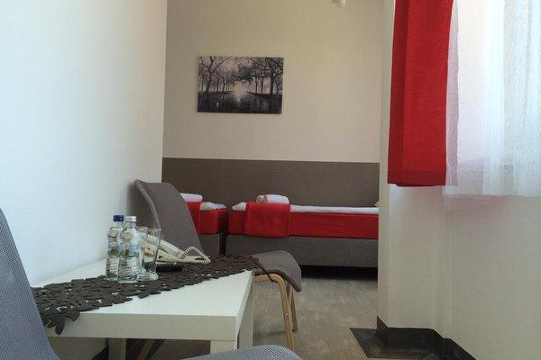 Hotel Kielce - 9