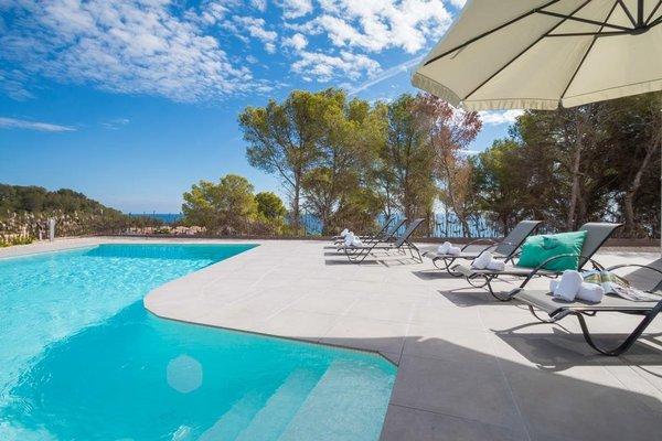 Abahana Villa Piscis - фото 42