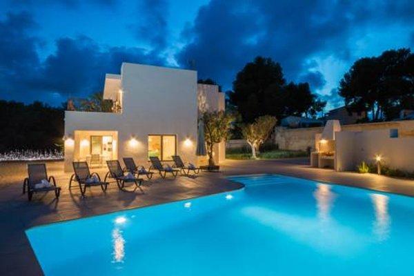 Abahana Villa Piscis - фото 12