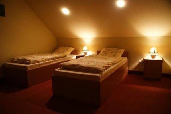 Hotel Wena - фото 3