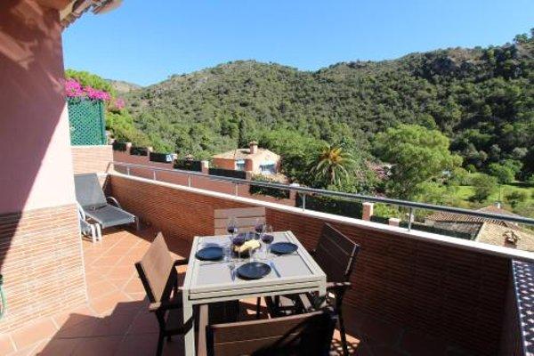 Benahavis Penthouse Apartment - 5