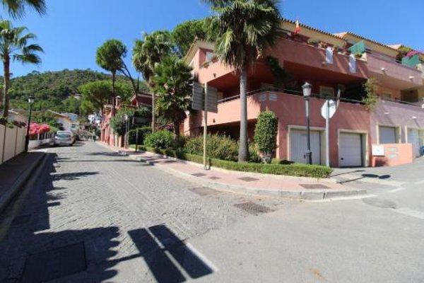 Benahavis Penthouse Apartment - 4
