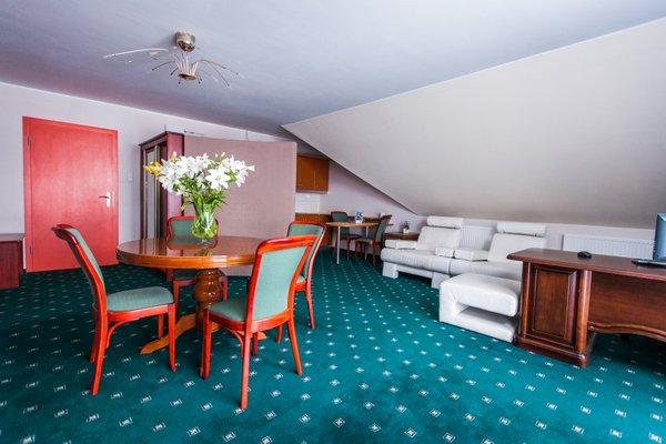 Hotel Court Wellness&Spa - фото 19