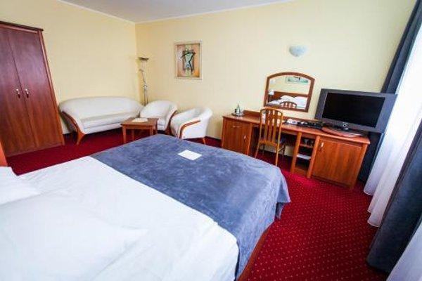 Hotel Court Wellness&Spa - фото 4