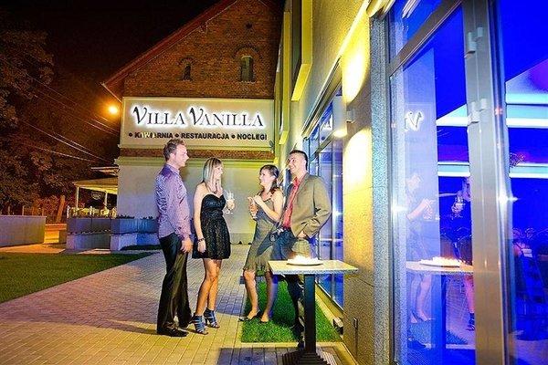 Villa Vanilla - фото 19