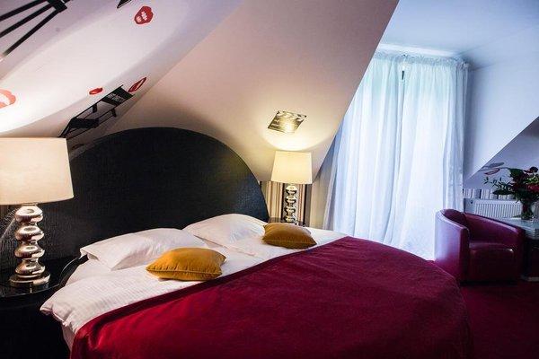 Hotel Gaca Spa - 4