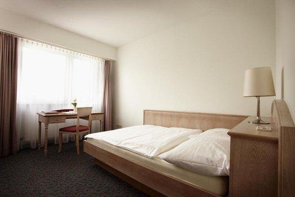 Amadeo Hotel Schaffenrath - фото 26