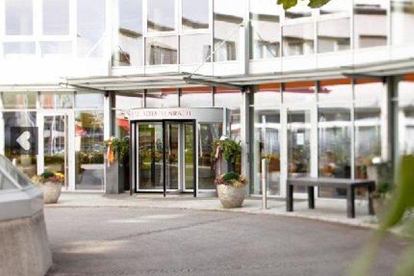 Amadeo Hotel Schaffenrath - фото 19