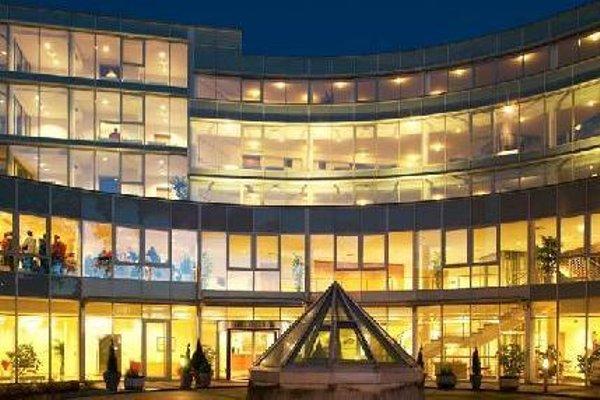 Amadeo Hotel Schaffenrath - фото 23