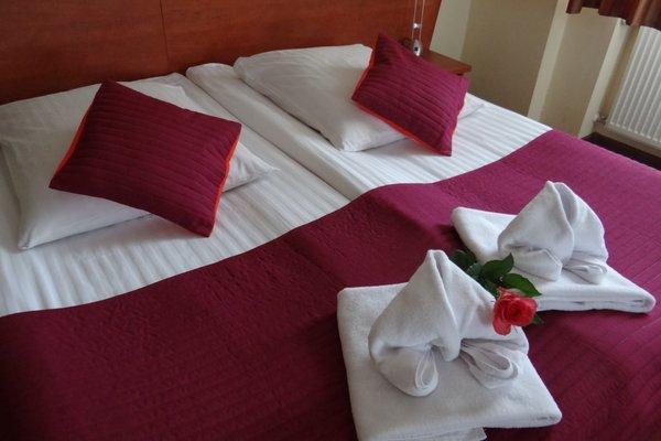 Hotel Restauracja Kinga - фото 50