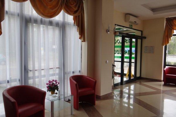 Hotel Restauracja Kinga - фото 11