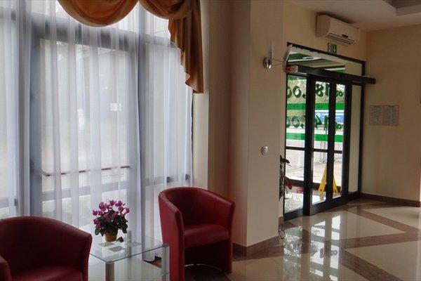 Hotel Restauracja Kinga - фото 17