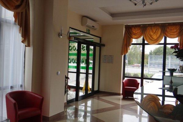 Hotel Restauracja Kinga - фото 18