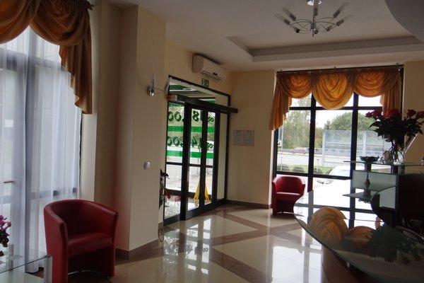 Hotel Restauracja Kinga - фото 19