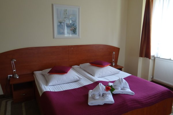 Hotel Restauracja Kinga - фото 4