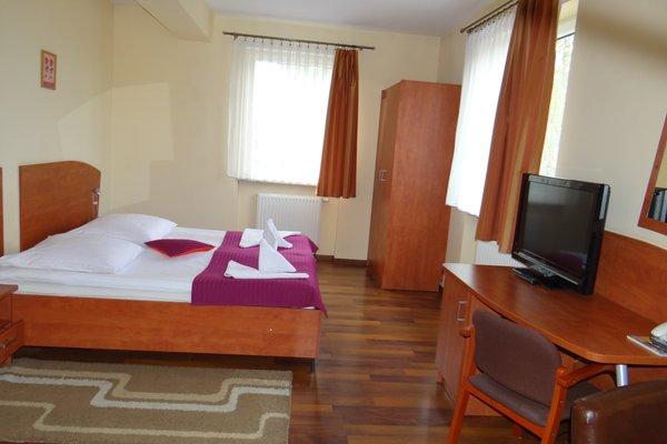 Hotel Restauracja Kinga - фото 5