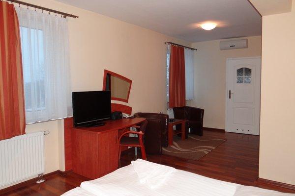 Hotel Restauracja Kinga - фото 8