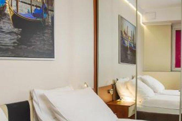 Eurohotel Katowice - фото 50
