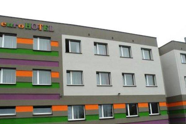 Eurohotel Katowice - фото 23