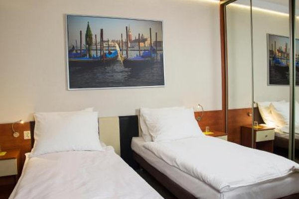 Eurohotel Katowice - фото 4