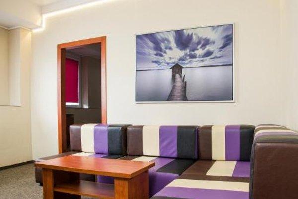 Eurohotel Katowice - фото 5