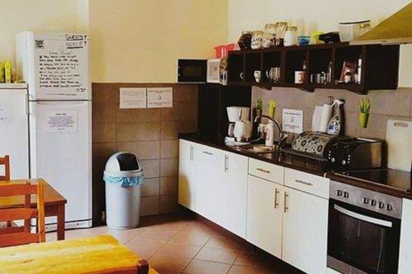 JOPI Hostel Katowice - фото 49
