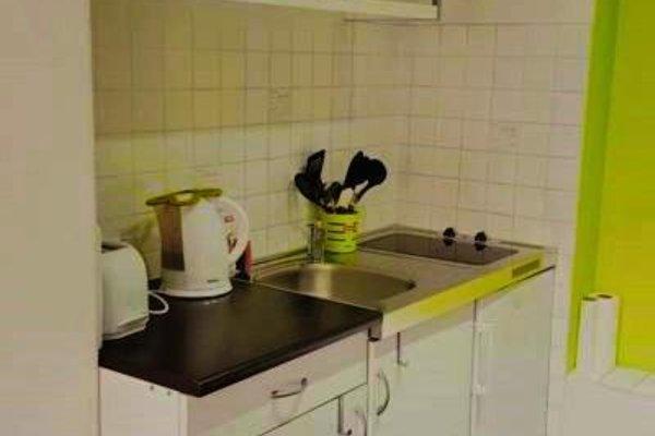 JOPI Hostel Katowice - фото 52