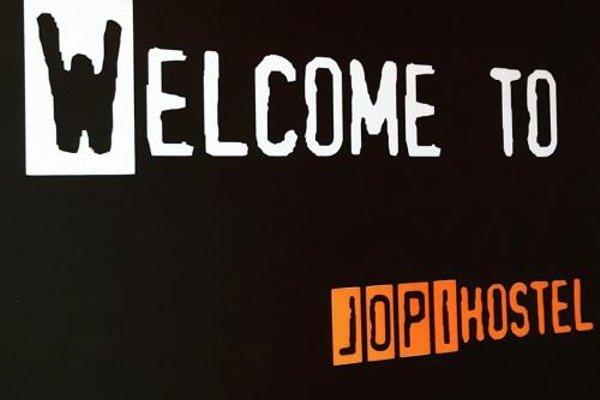 JOPI Hostel Katowice - фото 54