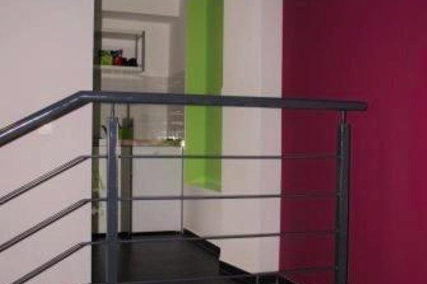 JOPI Hostel Katowice - фото 43