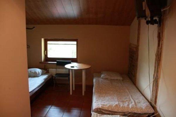 In Loft Hostel - фото 3