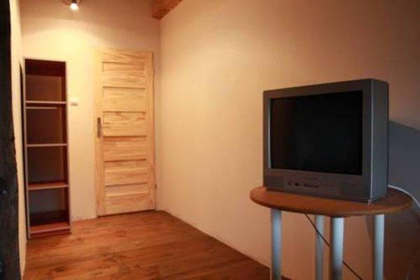 In Loft Hostel - фото 4