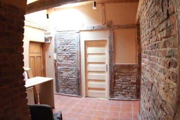 In Loft Hostel - фото 5