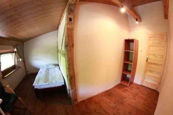 In Loft Hostel - фото 7