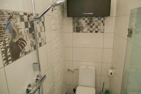 Apartament Katowice - Nikiszowiec - фото 12