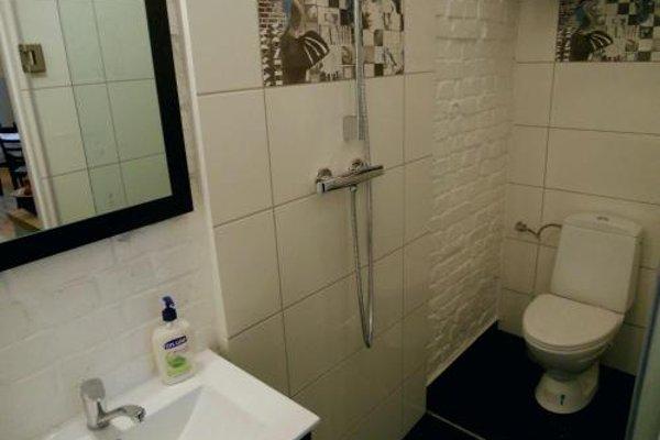 Apartament Katowice - Nikiszowiec - фото 13