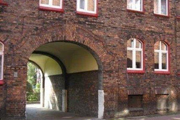 Apartament Katowice - Nikiszowiec - фото 23