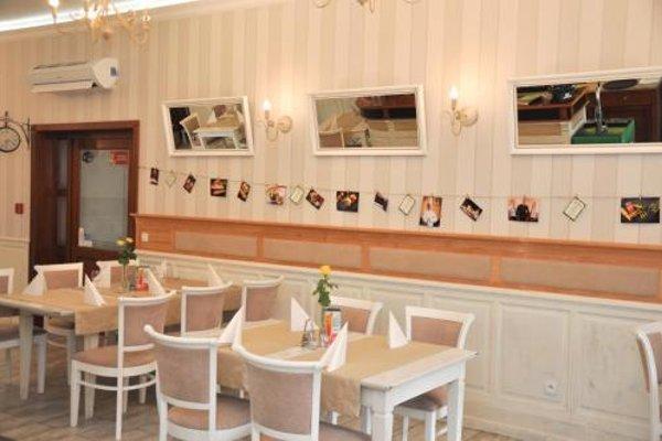 Hotel & SPA Pod Orlem - фото 11